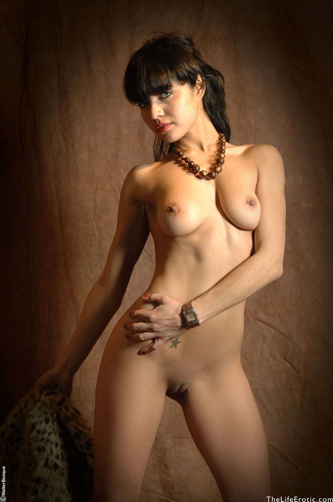 lady pic Nude