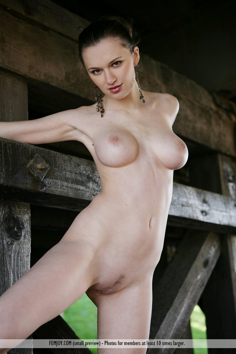 Russian Girl Awesome Body  Hot Girls Db-2106